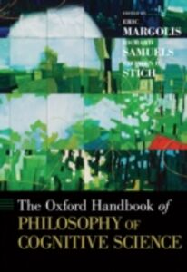 Ebook in inglese Oxford Handbook of Philosophy of Cognitive Science