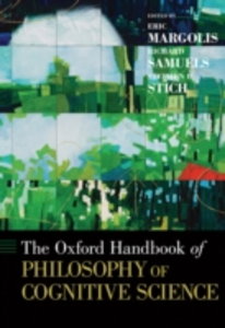 Ebook in inglese Oxford Handbook of Philosophy of Cognitive Science -, -