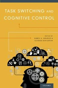 Ebook in inglese Task Switching and Cognitive Control -, -