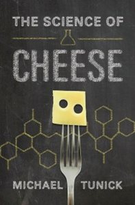 Ebook in inglese Science of Cheese Tunick, Michael H.