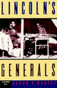 Ebook in inglese Lincoln's Generals