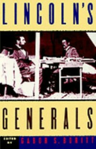 Ebook in inglese Lincoln's Generals -, -