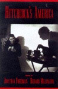 Ebook in inglese Hitchcock's America -, -
