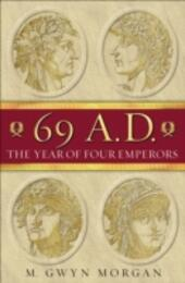 69 AD:The Year of Four Emperors
