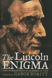 Ebook in inglese Lincoln Enigma: The Changing Faces of an American Icon -, -