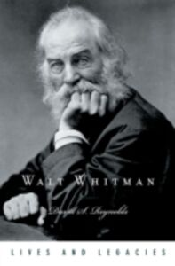 Foto Cover di Walt Whitman, Ebook inglese di David S. Reynolds, edito da Oxford University Press