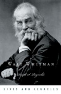 Ebook in inglese Walt Whitman Reynolds, David S.