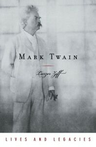 Ebook in inglese Mark Twain Ziff, Larzer