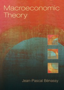 Ebook in inglese Macroeconomic Theory Benassy, Jean-Pascal