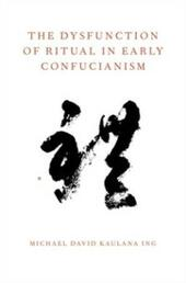 Dysfunction of Ritual in Early Confucianism