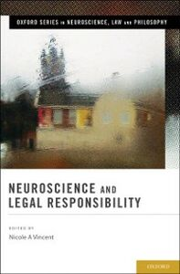 Ebook in inglese Neuroscience and Legal Responsibility