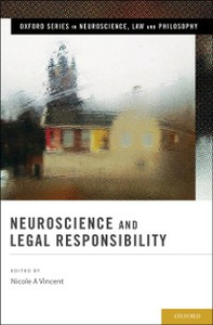Ebook in inglese Neuroscience and Legal Responsibility -, -