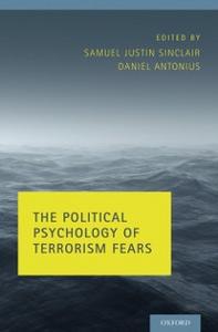 Ebook in inglese Political Psychology of Terrorism Fears Antonius, Daniel