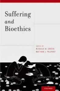 Ebook in inglese Suffering and Bioethics -, -