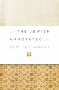 Ebook in inglese Jewish Annotated New Testament -, -