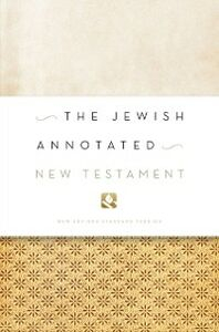 Ebook in inglese Jewish Annotated New Testament