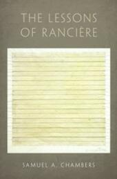 Lessons of Ranciere
