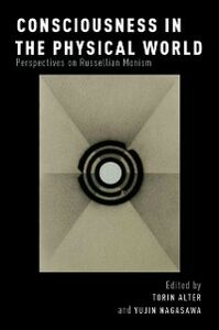 Ebook in inglese Consciousness in the Physical World: Perspectives on Russellian Monism -, -