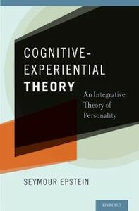 Foto Cover di Cognitive-Experiential Theory: An Integrative Theory of Personality, Ebook inglese di Seymour Epstein, edito da Oxford University Press