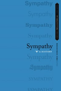 Ebook in inglese Sympathy: A History -, -