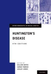 Ebook in inglese Huntington's Disease -, -