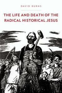 The Life and Death of the Radical Historical Jesus - David Burns - cover