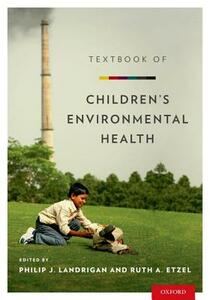 Textbook of Children's Environmental Health - cover