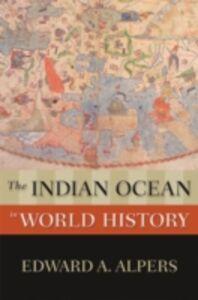 Ebook in inglese Indian Ocean in World History Alpers, Edward A.