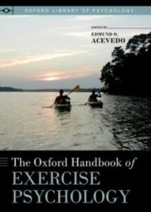 Ebook in inglese Oxford Handbook of Exercise Psychology -, -