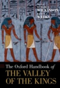Ebook in inglese Oxford Handbook of the Valley of the Kings -, -