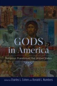 Ebook in inglese Gods in America: Religious Pluralism in the United States