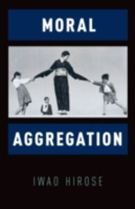 Ebook in inglese Moral Aggregation Hirose, Iwao