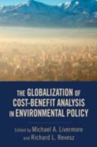 Ebook in inglese Globalization of Cost-Benefit Analysis in Environmental Policy -, -