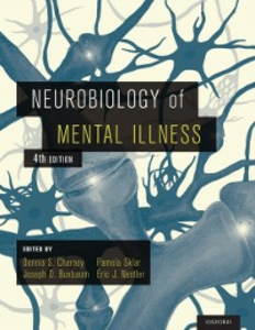 Ebook in inglese Neurobiology of Mental Illness -, -