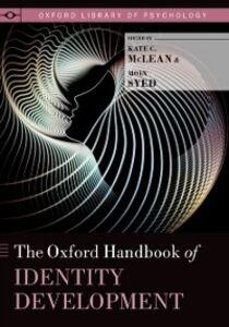 Ebook in inglese Oxford Handbook of Identity Development -, -