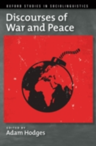 Ebook in inglese Discourses of War and Peace -, -
