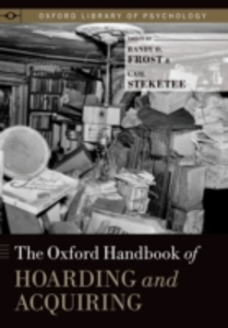 Ebook in inglese Oxford Handbook of Hoarding and Acquiring -, -