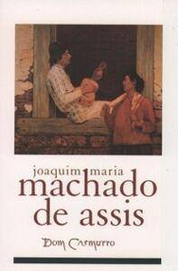 Ebook in inglese Dom Casmurro Machado de Assis, Joaquim Maria