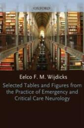 Selected Tables and Figures from The Practice of Emergency and Critical Care Neurology