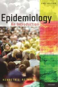 Foto Cover di Epidemiology: An Introduction, Ebook inglese di Kenneth J. Rothman, edito da Oxford University Press