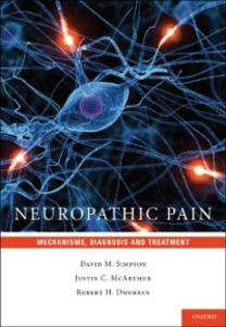 Ebook in inglese Neuropathic Pain: Mechanisms, Diagnosis and Treatment Dworkin, Robert H.