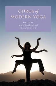 Ebook in inglese Gurus of Modern Yoga -, -