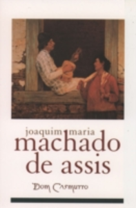 Ebook in inglese Dom Casmurro Machado de Assis, Joaquim Maria