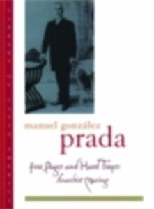 Foto Cover di Free Pages and Hard Times: Anarchist Musings, Ebook inglese di Manuel Gonzalez Prada, edito da Oxford University Press
