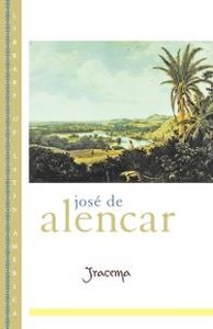 Ebook in inglese Iracema de Alencar, Jose