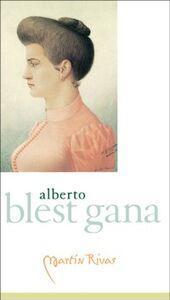 Ebook in inglese Martin Rivas Blest Gana, Alberto