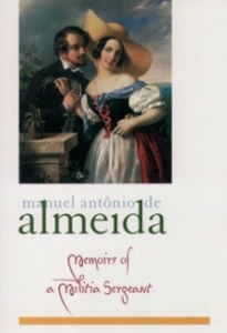 Ebook in inglese Memoirs of a Militia Sergeant de Almeida, Manuel Antonio