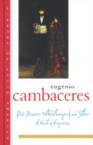 Foto Cover di Pot Pourri: Whistlings of an Idler, Ebook inglese di Eugenio Cambaceres, edito da Oxford University Press