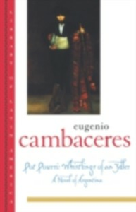 Ebook in inglese Pot Pourri: Whistlings of an Idler Cambaceres, Eugenio