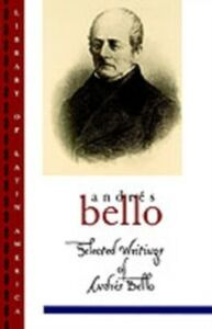 Ebook in inglese Selected Writings of Andres Bello Bello, Andres